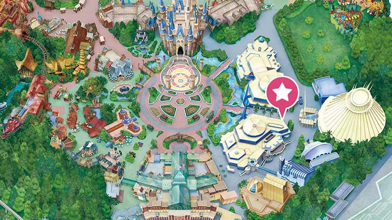 Discovery Disney ディスカバリー・ディズニー
