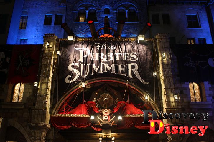 夏のディズニーで観るべき5つのエンターテイメント